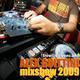 Alex Guittini @ Silver Cafè // Live (AperiSound) 04.2009
