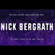 Physical Techno Label Show #40 pres Nick Bergrath