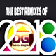 THE BEST REMIXES  OF 2018