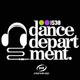 Paul van Dyk live @ Dance Department 2003.06.14
