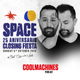 CoolMachines at Space Ibiza - Closing Fiesta 2014