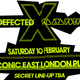 Sam Divine B2B Hatcha @ Defected x We Are FSTVL At The Horse Groom Pub [London, UK] 10.02.2018