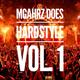 MGAHRZ - Black Frog Hardstyle mix