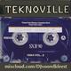 Mixtape 004: Teknoville '94 vol. 2