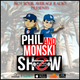 Phil And Monski Show Week 5 - Ep 3 (Maija Digiorgio Interview)
