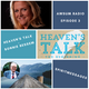 Episode 3: About meditation and visualisation - Messages from my father - Heaven's Talk