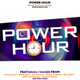 Power Hour - Mixed By Jason Judge