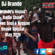 DJ Brando House Music Radio 2019/5/21 Kavos Soul & Reggae Week House Music Rewind