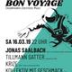 KriZe DJ Set - Bon Voyage - Kulturbetrieb ZAPPA 0319