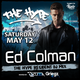 THE HYPE 083 - Ed Colman and Le-Puk in the mix