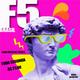 F5 Brasil #8 • 20/8/18