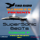 DJ Bob E B Present's SuperSonic Beats - Episode #1 - #TRANCE #VOCAL - Timb-Radio (Aired 25-04-17)