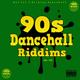 RE Upload Throwback Thursday 3-21-2019 { 1996-1997 Dancehall Riddims } Pt 3