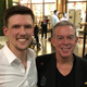Live at New York Wine and Food Festival with Elvis Duran