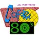 J.D. Matthews' Cafe '80s - Episode 14