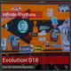 Evolution 018 - Bringing you past, present, and future forms of jazz.