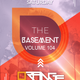 The Basement Vol. 104 - DJ Orange