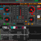 DJ mix only by a trackpad  Vol 3.