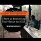SS 213 - 5 Keys to Achieving Your Goals in 2019