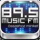 89.5_MusicFM_20160127_ANTONIO_Made_In_Hungar