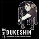 OBSCURECAST   Duke Shin