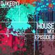 DJ Kegyi LIVE Mix No. 08.