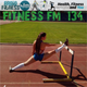 FITNESS FM #134 - Pilates And Stretching (May 2018) logo