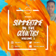 Summertime In The Country vol. 1 (Pre Summer) logo