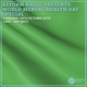 Reform Radio Presents: World Mental Health Day 10th October 2019 logo