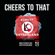Cheers To That (OPEN FORMAT Mixtape) (RnB, Hip Hop, Rock, House & more)