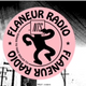 Flaneur Radio w/ Harley and Mikey Alfred - 10th October 2018