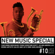 Jazz Standard: New Music Special