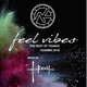 Feel Vibes Annual 2017 Mixed by Huem