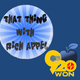 That Thing With Rich Appel (1/13/18)