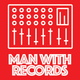 Man With Records - Every Beat No Regrets