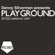Playground - Episode 3 - Mixed by JOFF