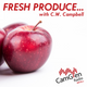 Fresh Produce...with C.W. Campbell, 23 Apr 2017