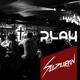 PLAY#29 @ Suzuran - Live DJset (Berlin meets Moscow)