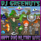 THE HAPPY DINO MILITARY WIFE