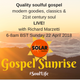 Gospel Sunrise (April) 2018