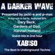 #214 A Darker Wave 23-03-2019 (guest mix 2nd hr Xabiso, feat EP 1st hr Gary Beck, Hannah Holland)