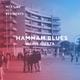 Hammam Blues w/ Me Gusta - Tuesday 30th  2018 - MCR Live Residents
