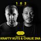 Pozykiwka #103 feat. Krafty Kuts & Chali 2na