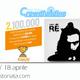 Radio Stonata. Non solo Crowdfunding. 18.04.2018. Cam.tv. Corrado Re