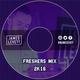 James Levett   Freshers Mix 2k16