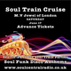 DAVE ONETONE SOUL TRAIN CRUISE 1ST OCTOBER 2016 PARTY CLASSICS logo