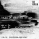 Tales of solitude at 4 AM // a.k.a. TECH/MINIMAL/DEEP-MIXET