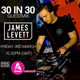James Levett's 30 in 30 Mix | BBC Asian Network (03/03/2017)