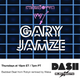 Mixdown with Gary Jamze November 1 2018- Baddest Beat from Robyn remixed by Weiss