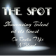 The spot 22-12-17 Showcasing talent from around the world